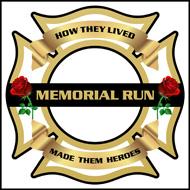 Randy Rogers Memorial Run logo