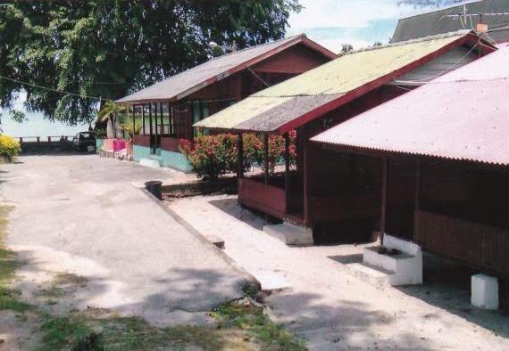 Pengkalan Balak Di Alor Gajah Melaka