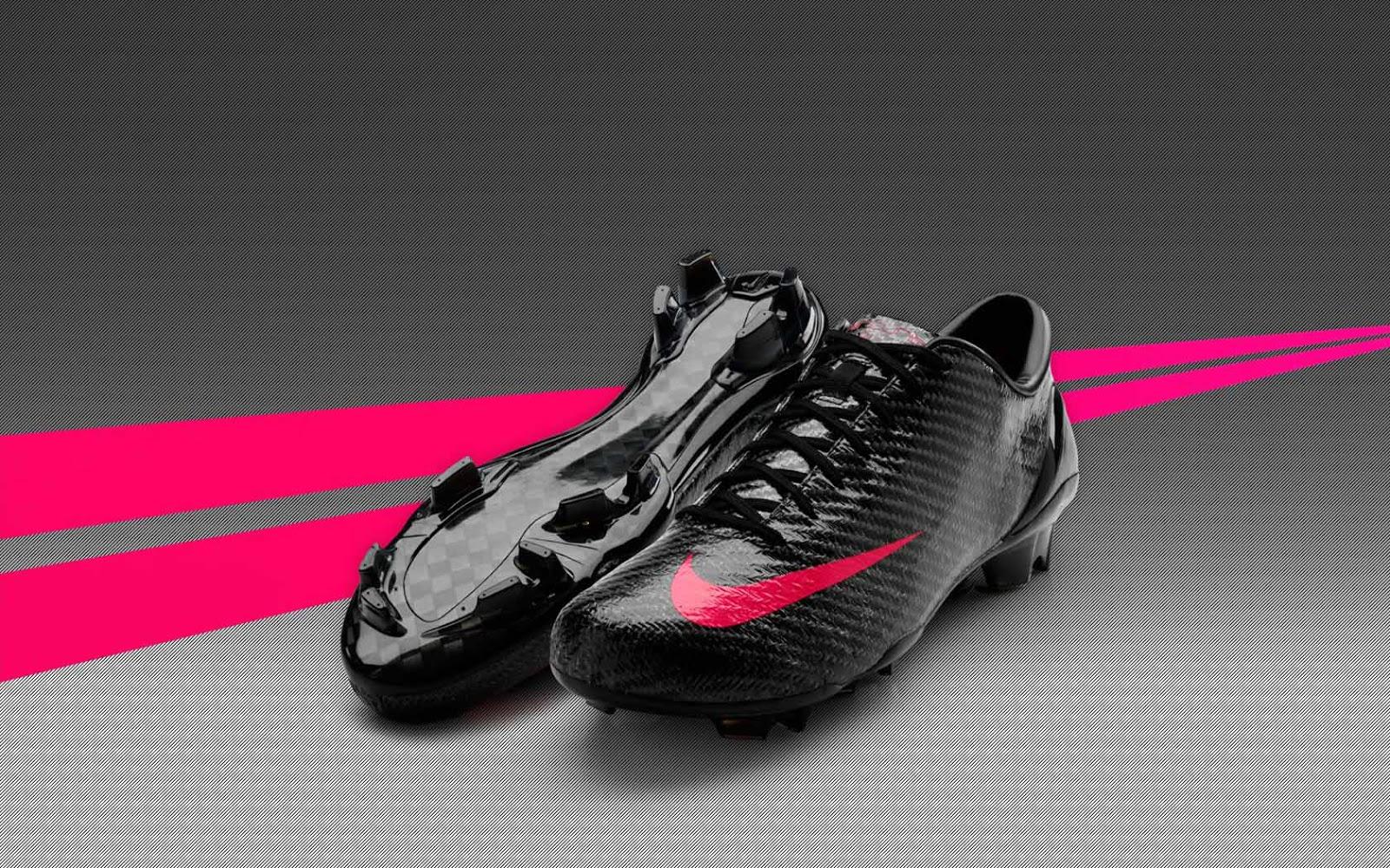Nike Carbon Fibre Shoes