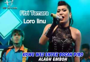 Lagu Banyuwangi Fitri Tamara loro linu mp3