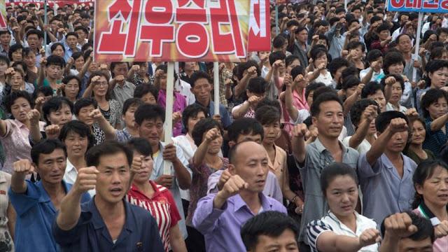 Las dos Coreas reafirman posiciones en aniversario de su guerra