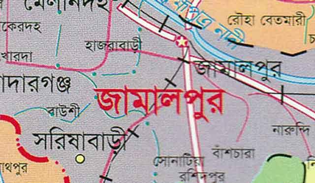 জামালপুরে দুটি উপজেলা শতভাগ বিদ্যুতায়ন কার্যক্রমের শুভ উদ্বোধন