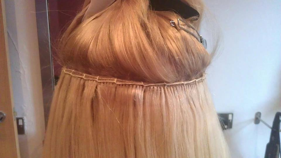 Most Natural Form Of Hair Extensions
