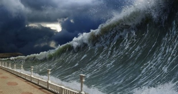 Αν γίνει τσουνάμι στην Ελλάδα, ποιες περιοχές και πώς θα τις χτυπήσει; Απίστευτη προσομοίωση!
