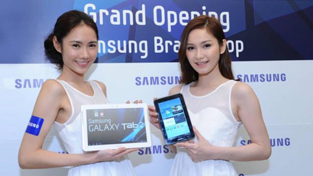 Berkat Xiaomi dan Samsung, Penjualan Smartphone Melesat Tahun Ini