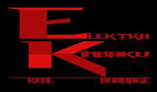 Elektra Kinbaku Logo