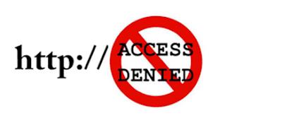 Cara Membuka Situs Internet Yang Diblokir dengan Menggunakan Proxy dan Web Proxy