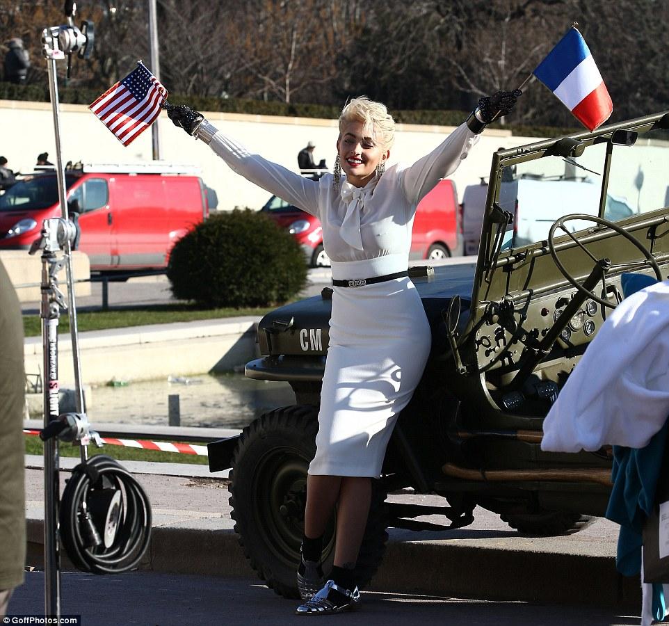 Paris Jackson See Through (43 Photos) | #TheFappening