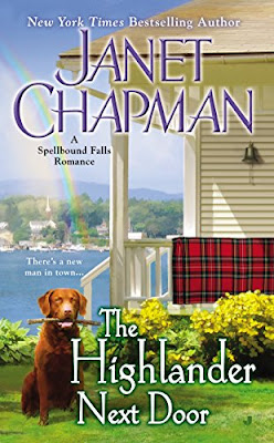 Book Review: The Highlander Next Door, by Janet Chapman