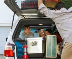 Tips Mudik Aman dengan Mobil Rental