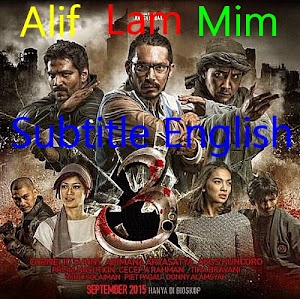 Watch 3: Alif Lam Mim (2015) Subtitle English Mkv