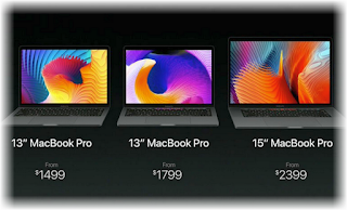 MacBook Pro Guide 2017