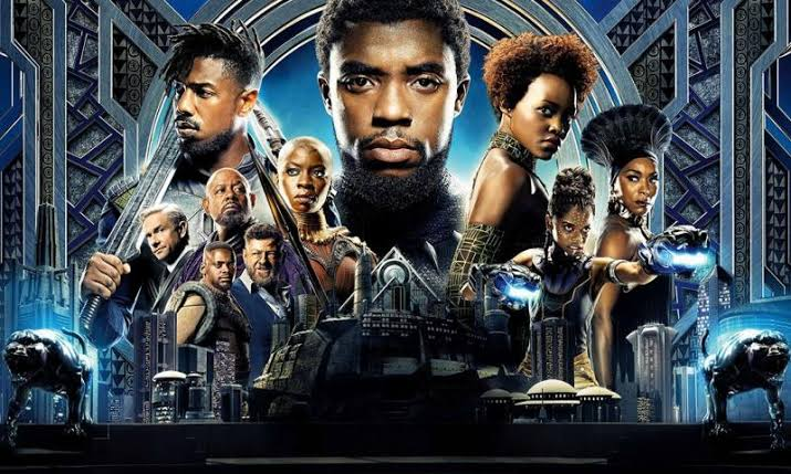 Erudipedia Black Panther Wins Grammy Award For Best Score