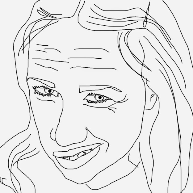 Famous People Coloring Pages Futpal  Futpal