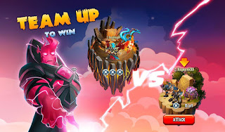 Monster Legends MOD APK Terbaru v5.1.1 Free Download for Android