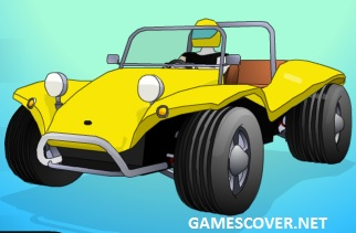 Play Coaster Racer 3 Online Game