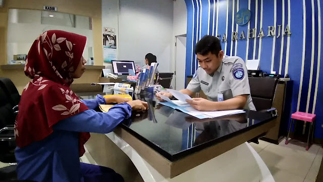 Perkantoran Libur Panjang, Pelayanan Kecelakaan Tetap Buka