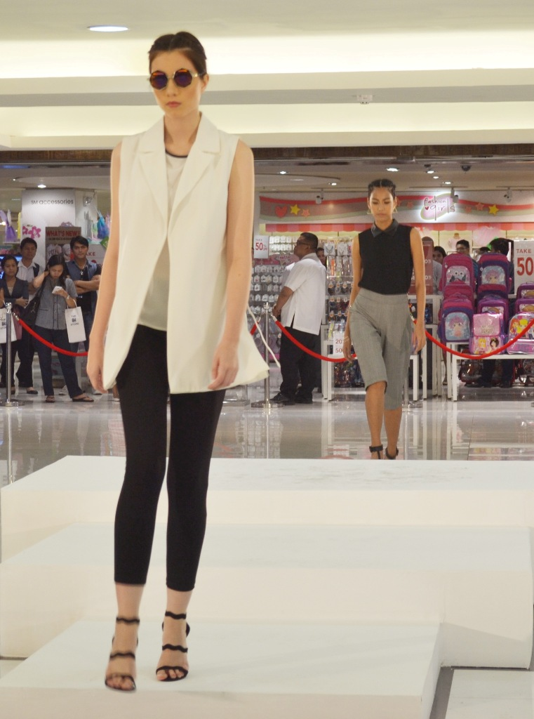 IAmSMWoman, SM Department Store, fashion and shopping party