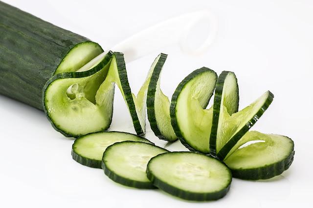 Amazing Benefits of Cucumber - RictasBlog