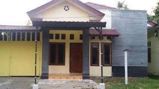Rumah Kontrakan di Aceh Besar