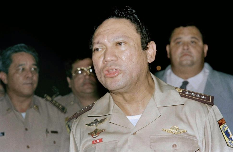"Manuel Noriega's lawsuit against the creators of the ""Call of Duty"" video game franchise has been dismissed"