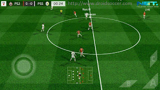 FTS Mod PERSIJA by Roy Hadi Android