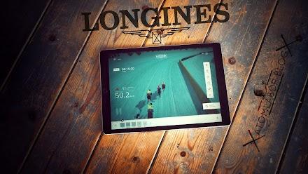 Longines präsentiert exklusive Neuheiten | Atomlabor on Tour in Berlin
