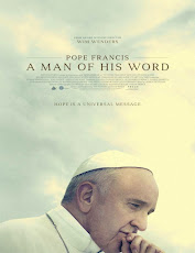 pelicula Pope Francis: A Man of His Word