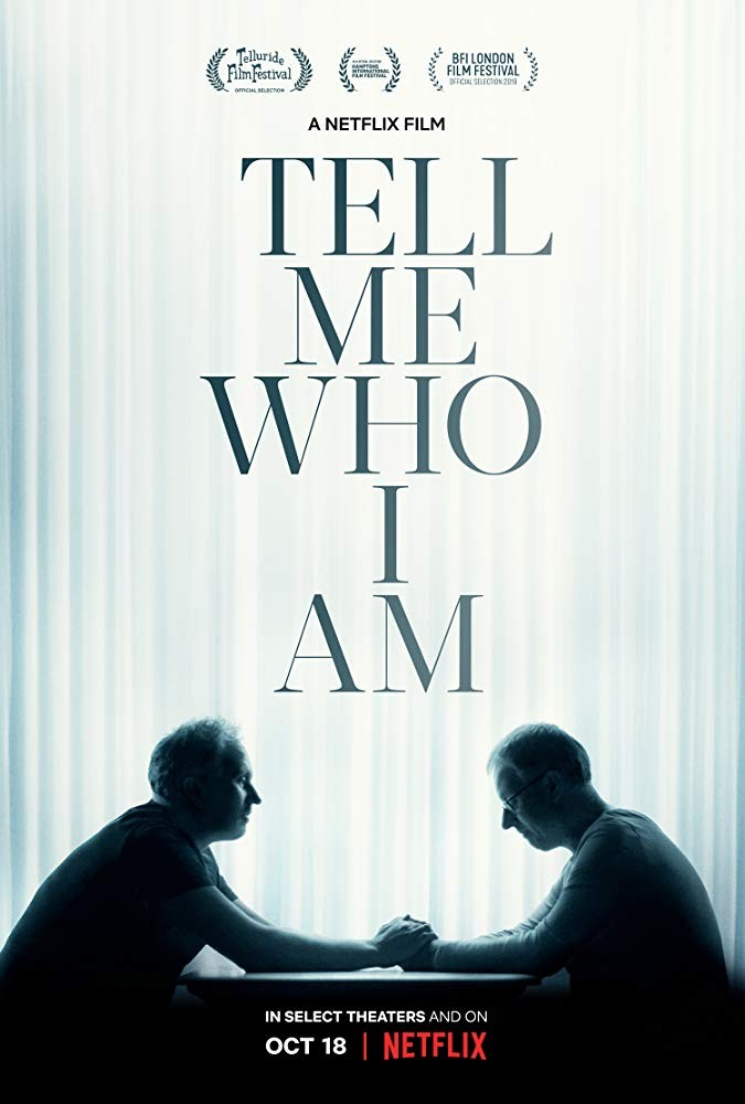 Tell Me Who I Am [HDRip] [Streaming] [Telecharger]