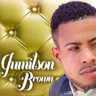 Jumilson Brown - Fica Like (feat Gabeladas)