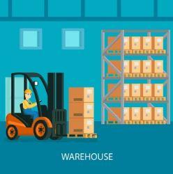 10 Langkah untuk Meminimalkan Kecelakaan Forklift di Gudang