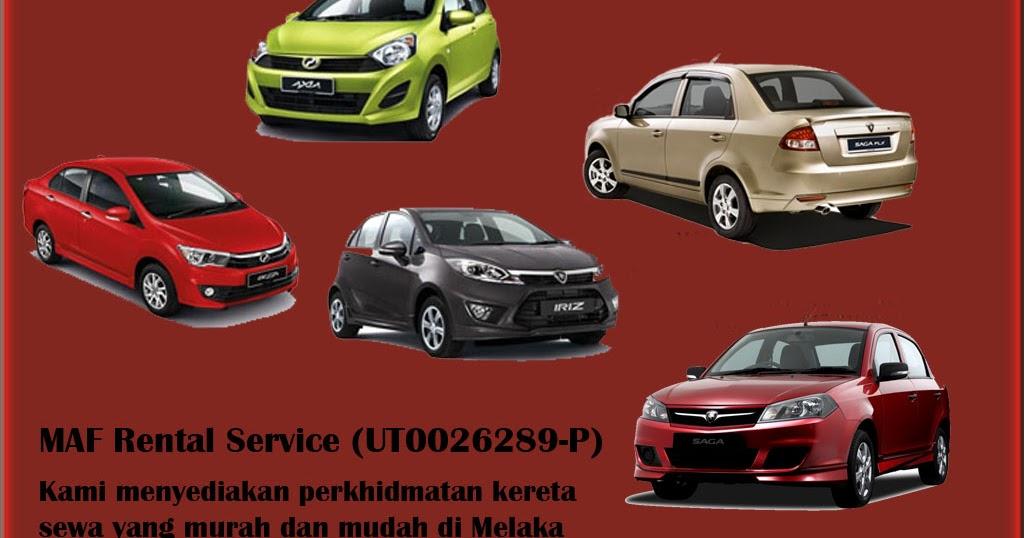 Audio Car Rental Company