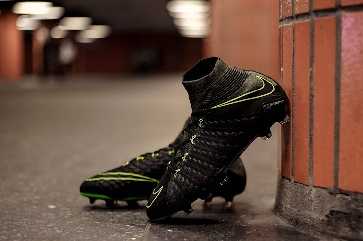 e42af85e595 ... Nike Hypervenom Phantom III Tech Craft boots feature a Kangaroo leather  upper. NEW  Footy Headlines Club - Join Now! No AdsExclusive  ContentCustomize ...