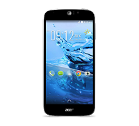 Spesifikasi Acer Liquid Jade Z
