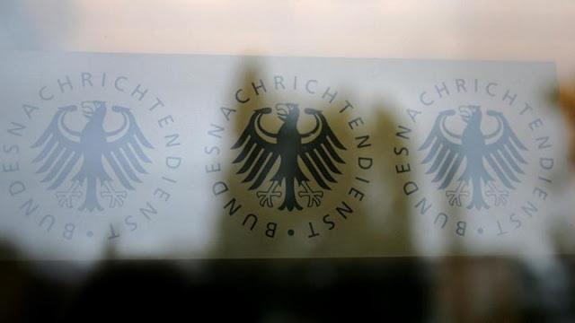 Υπό επιτήρηση οι γερμανικές μυστικές υπηρεσίες
