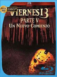 Viernes 13 Parte 5 (1985) HD [1080P]latino[GoogleDrive] DizonHD