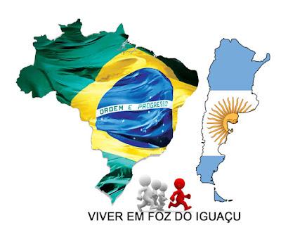 Quais documentos são necessários para entrar na Argentina
