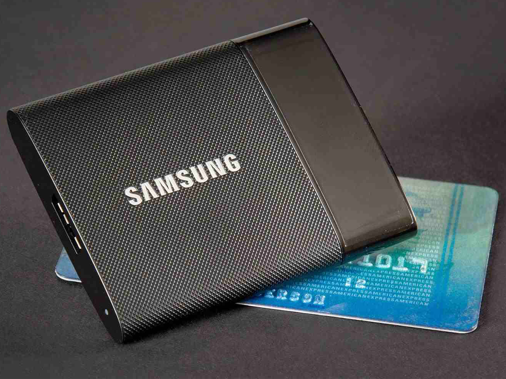 The Sleek Samsung Portable SSD T1 250 GB Now In PH! Priced At PHP 9,999!