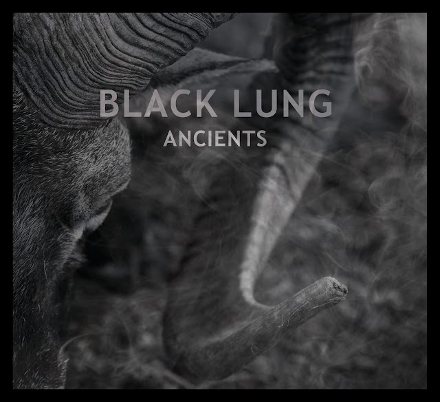 [Videotheque] Black Lung - Gone