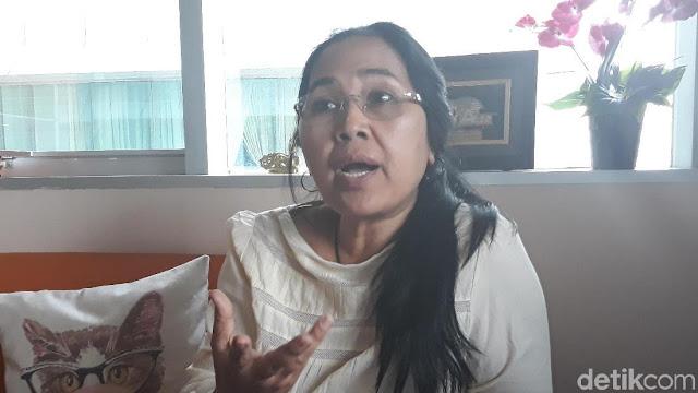 TKN soal Siswa SD Nyanyi Lagu Prabowo-Sandi: Penanaman Kebencian ke Jokowi