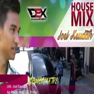 Download MP3 JOEL KEUDAH - Cewek Matre