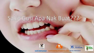 vitamin untuk bengkak gusi 0124698356