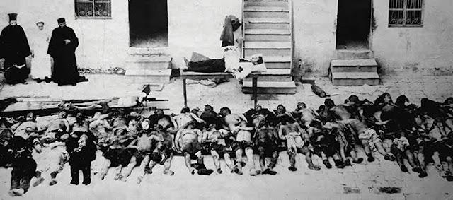 La región italiana de Lazio reconoce el genocidio armenio