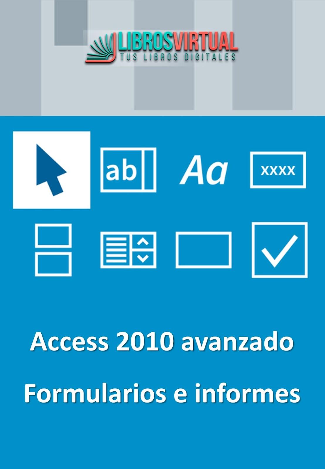 Video2Brain: Curso Access 2010 avanzado: Formularios e informes