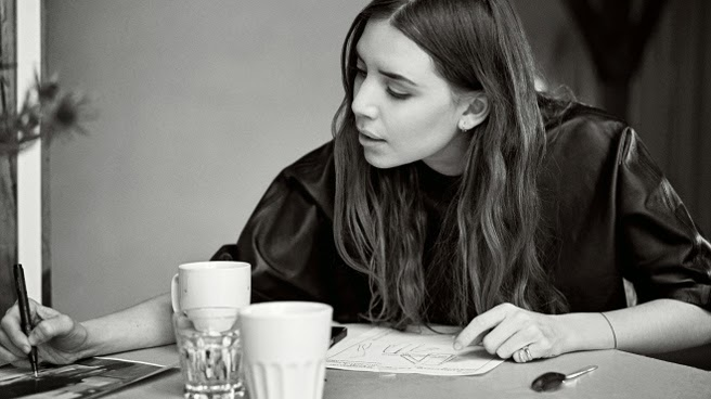 Lykke Li & Other Stories colab