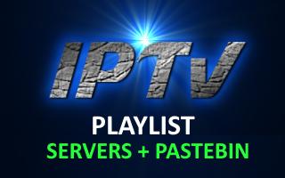 PASTEBIN IPTVBIN