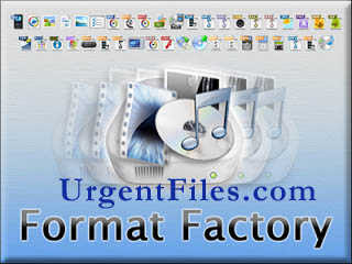 Free Download Format Factory 3.1.1 Download Full Version