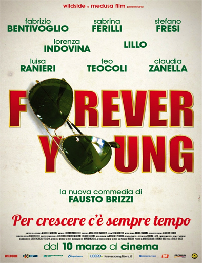 Ver Forever Young (2016) Online
