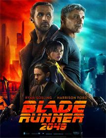 Blade Runner 2049 (2017) latino