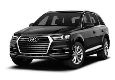 New Audi Q5 Black Pics